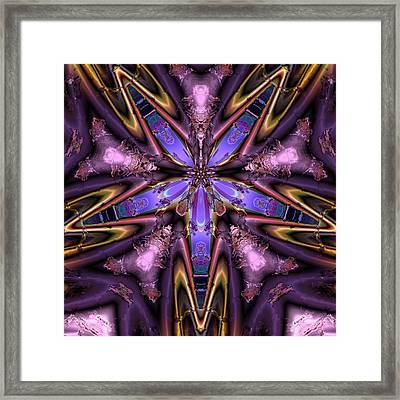 Ocf 483 Framed Print