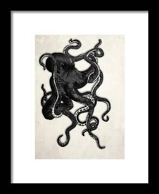 Animals Framed Prints