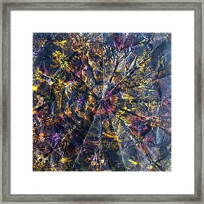 44-offspring While I Was On The Path To Perfection 44 Framed Print