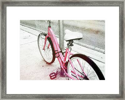 Oh The Places You Will Go Framed Print by JAMART Photography