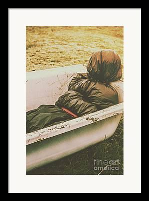 Criminal Photographs Framed Prints