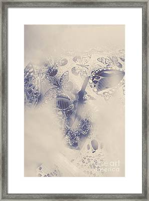 Old-fashioned Venice Mask Framed Print by Jorgo Photography - Wall Art Gallery