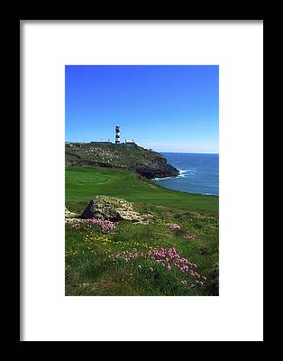 County Cork Framed Prints