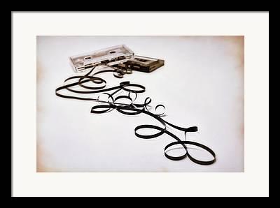 Unwind Photographs Framed Prints