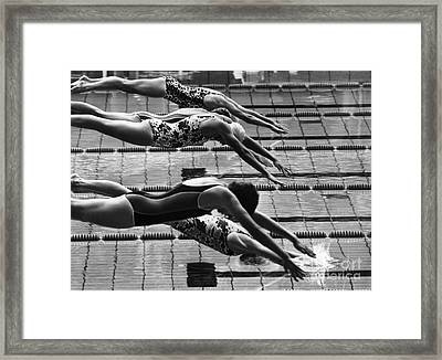 Olympic Games, 1972 Framed Print by Granger