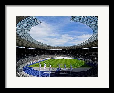 Allemagne Photographs Framed Prints