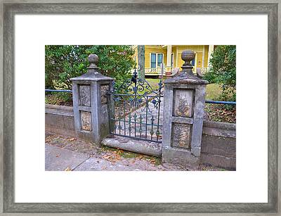 On My Way Home Framed Print by Jan Amiss Photography