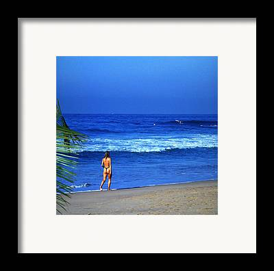 Travelpics Framed Prints