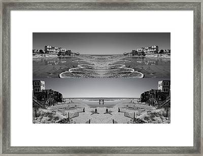 One Day Framed Print by Betsy Knapp