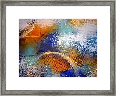 One Of These Nights Framed Print