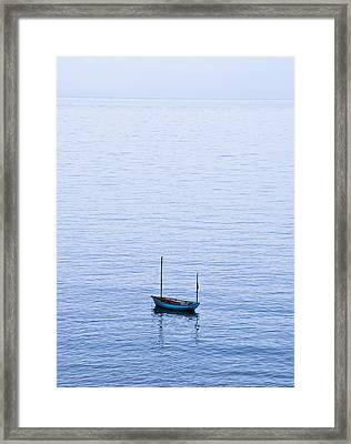 One Framed Print by Svetlana Sewell