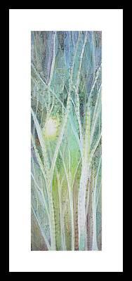 Leafless Tree Framed Prints