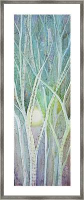 Opalescent Twilight II Framed Print by Shadia Derbyshire