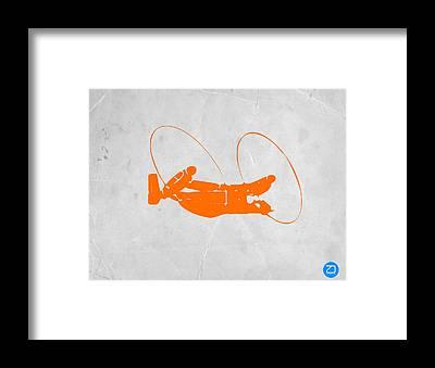 Planes Framed Prints