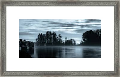 Ostrogoth Framed Print by Matti Ollikainen