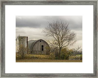 Out In The Country Framed Print by JRP Photography
