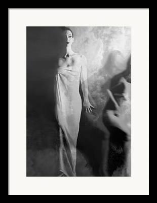 Survivor Photographs Framed Prints