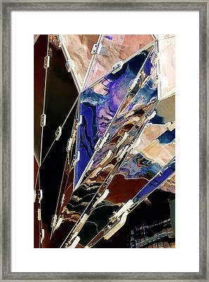 Out Of This World 2 Framed Print