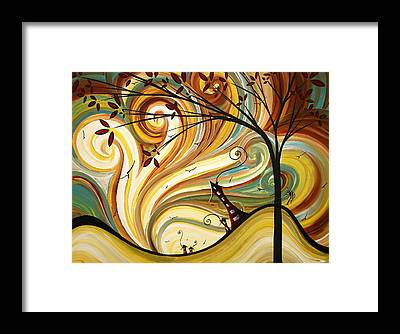 Fine-art Framed Prints