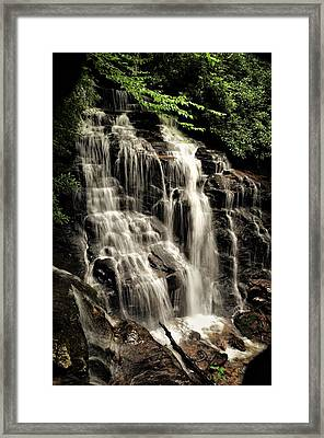 Outstanding Afternoon Framed Print