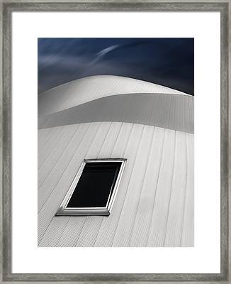 Overture Framed Print by Gilbert Claes