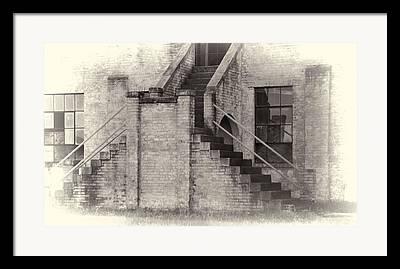 Richland County Framed Prints