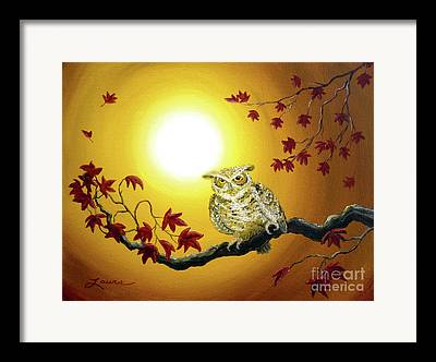 Raptor Art Framed Prints