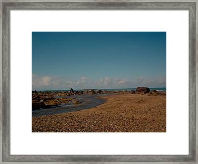 P00022 Framed Print by Scott Patrick