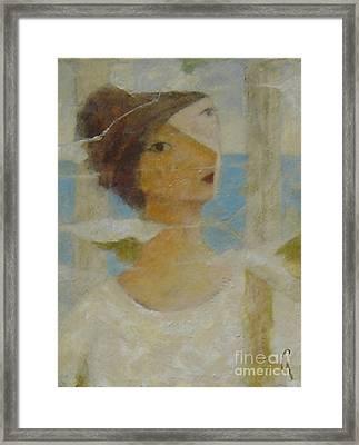 Padrona Framed Print by Glenn Quist