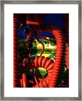 Pak-n-save Framed Print