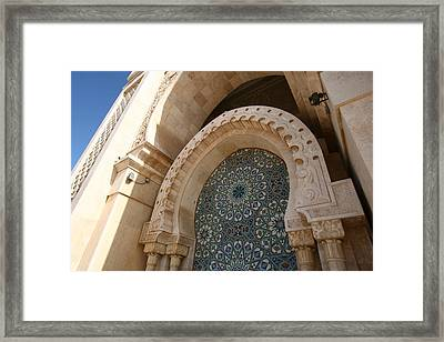 Palaces  Framed Print by Andrei Fried