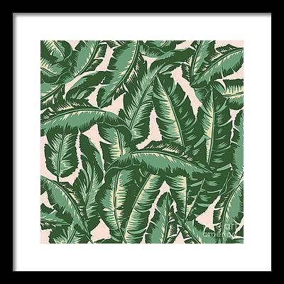 Wallpaper Framed Prints