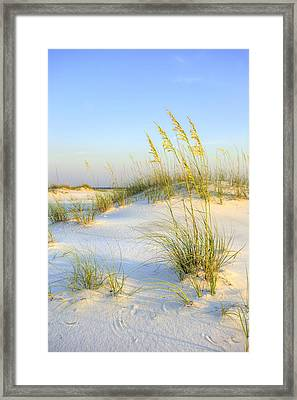 Panama City Beach Framed Print by JC Findley