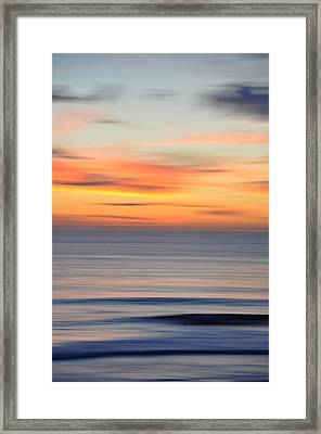 Panning Swamis Framed Print by Kelly Wade