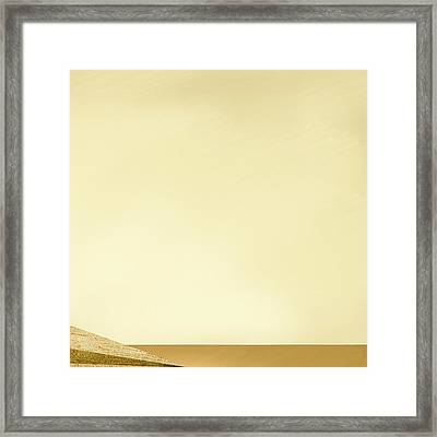 Paper Airplanes Of Wood 7-2 Framed Print by YoPedro