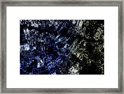 Paradise Framed Print by Richard Andrews
