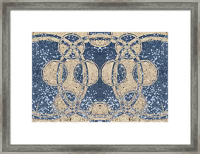 Parallel Universes 03 Framed Print