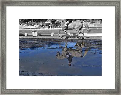 Passage Duet Framed Print by JAMART Photography