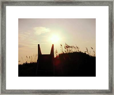Passion Framed Print by JAMART Photography