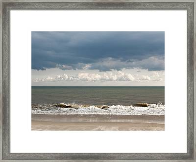 Pastel Palette -  Framed Print