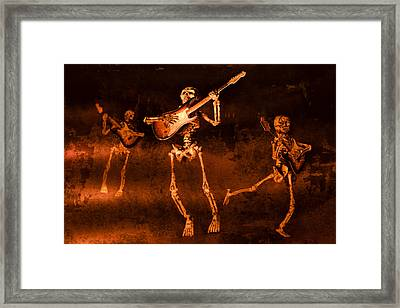 Framed Print featuring the photograph Pastoral by Jeff Gettis