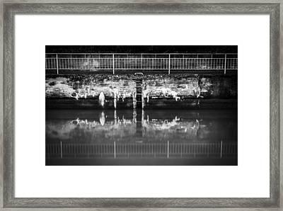 Pasture Framed Print by Matti Ollikainen