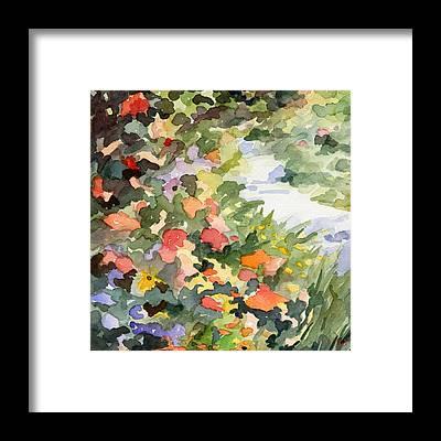 Impressionism Framed Prints