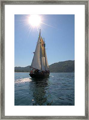 Patricia Belle 03 Framed Print by Jim Walls PhotoArtist