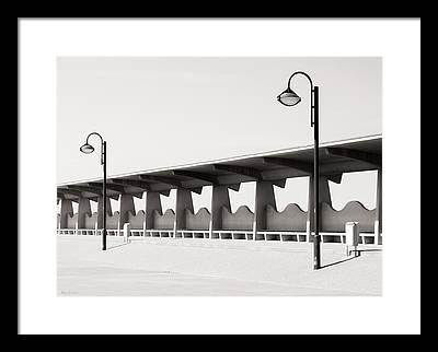 Bench Photographs Framed Prints