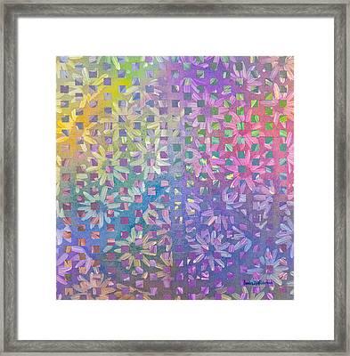 Peace II Framed Print