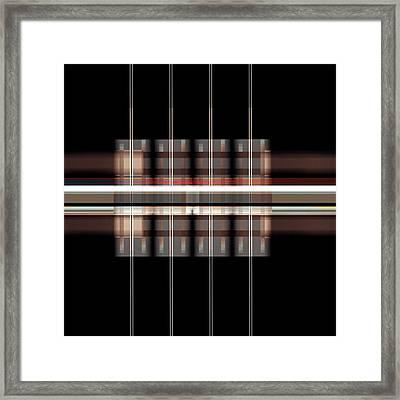 Penman Original-806 Framed Print