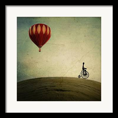 Whimsical Framed Prints