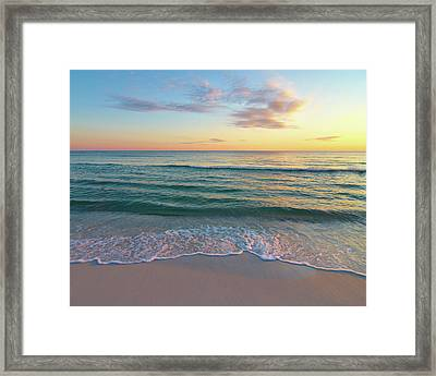 Perfect Afternoon Framed Print by Bill Chambers