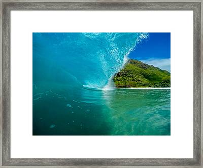 Perfect Beauty 3 Framed Print